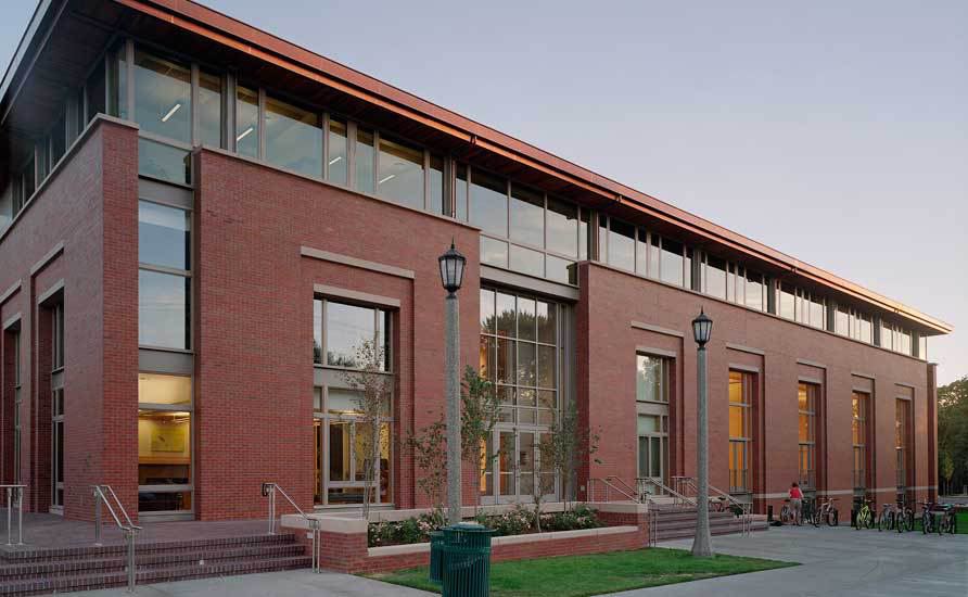 Whitman College Reid Campus