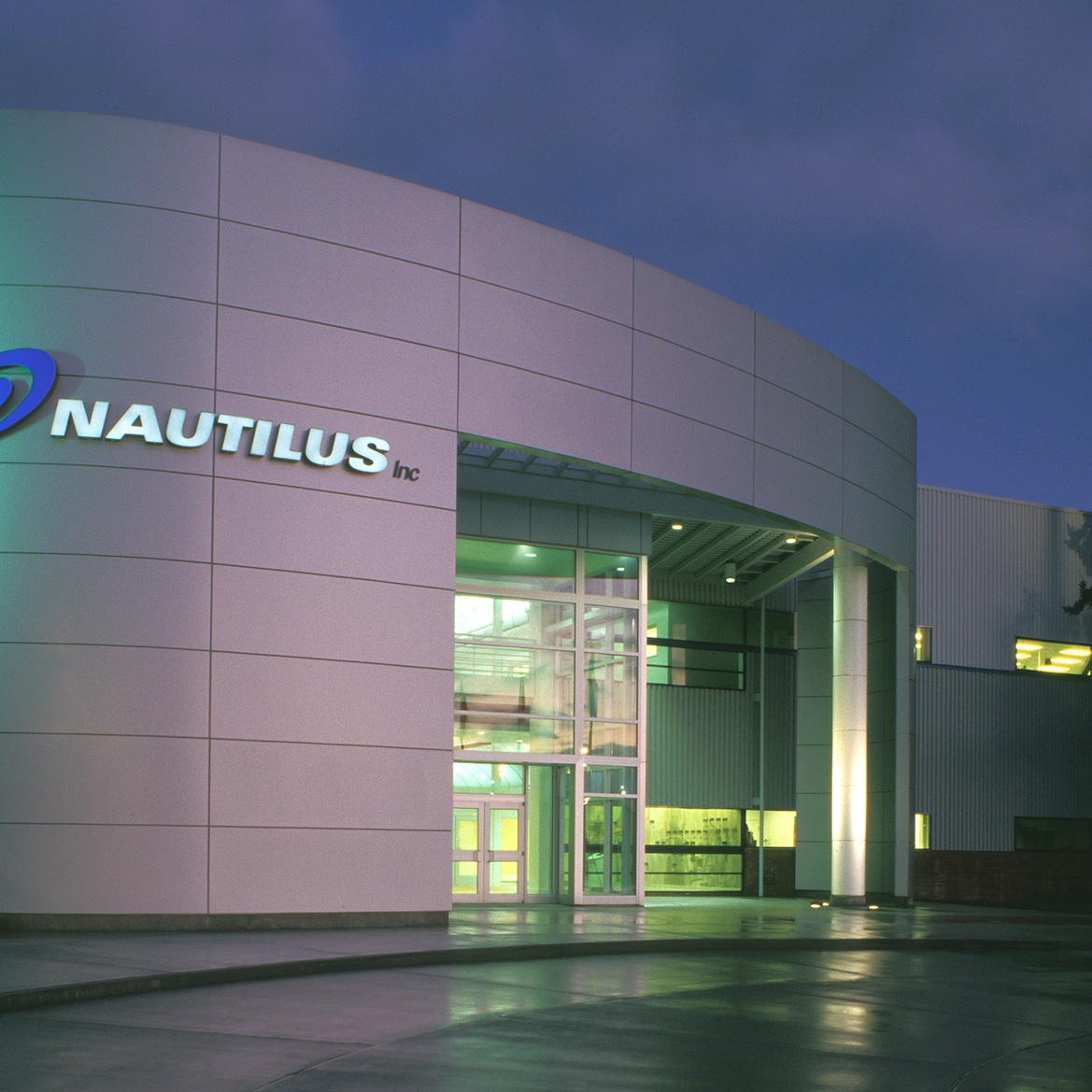 Nautilus World HQ