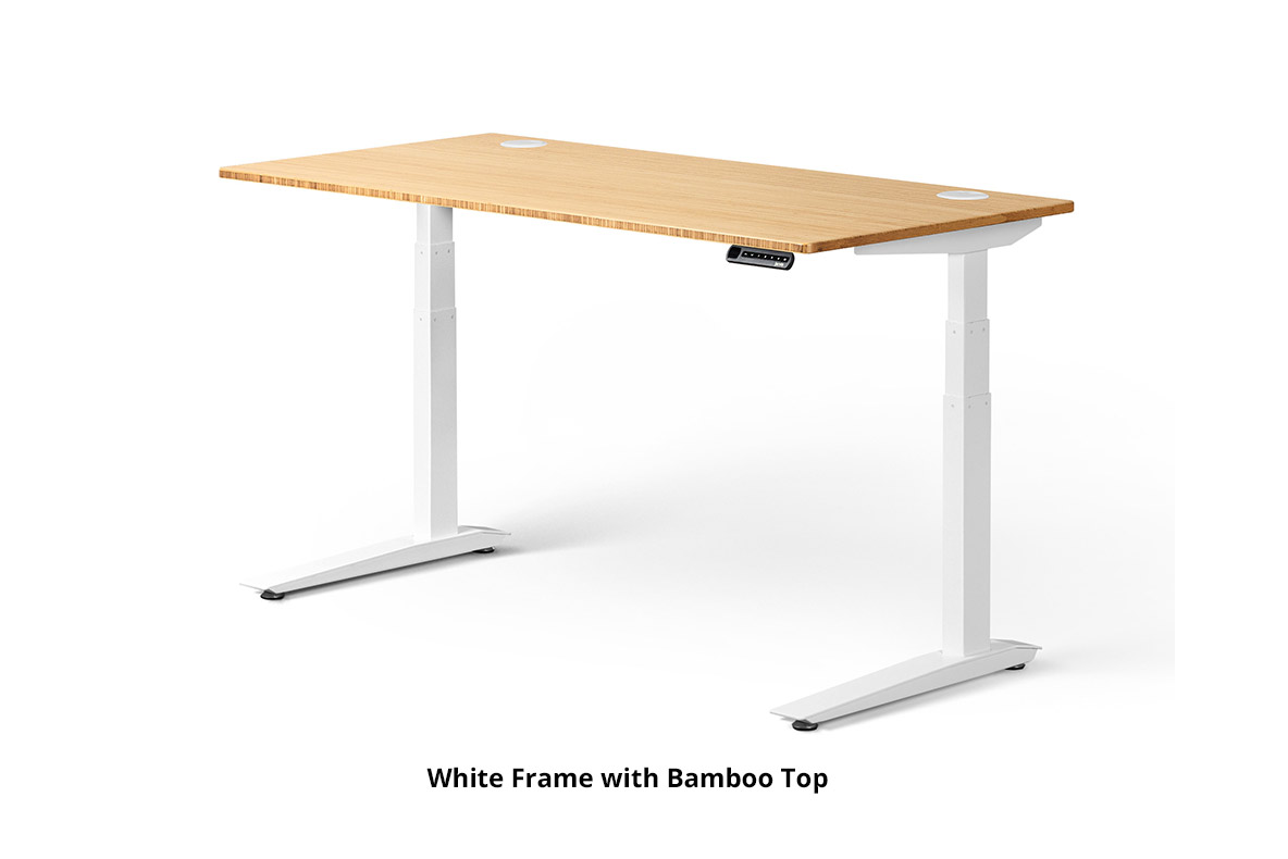 lowest price 3339d 19323 JARVIS STANDING DESK — UnSit - Treadmill Desks Made for the Office