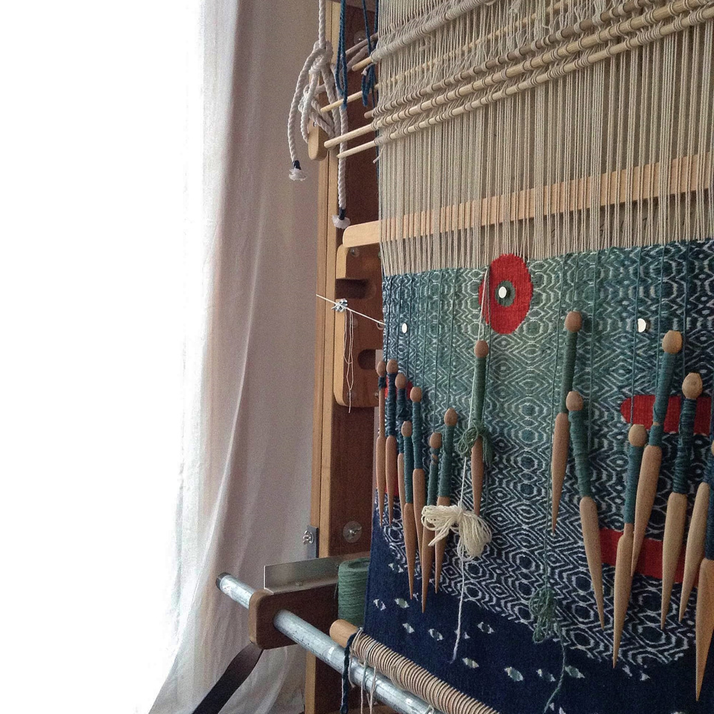 Southwestern Weaving Techniques with Natalie Novak | The