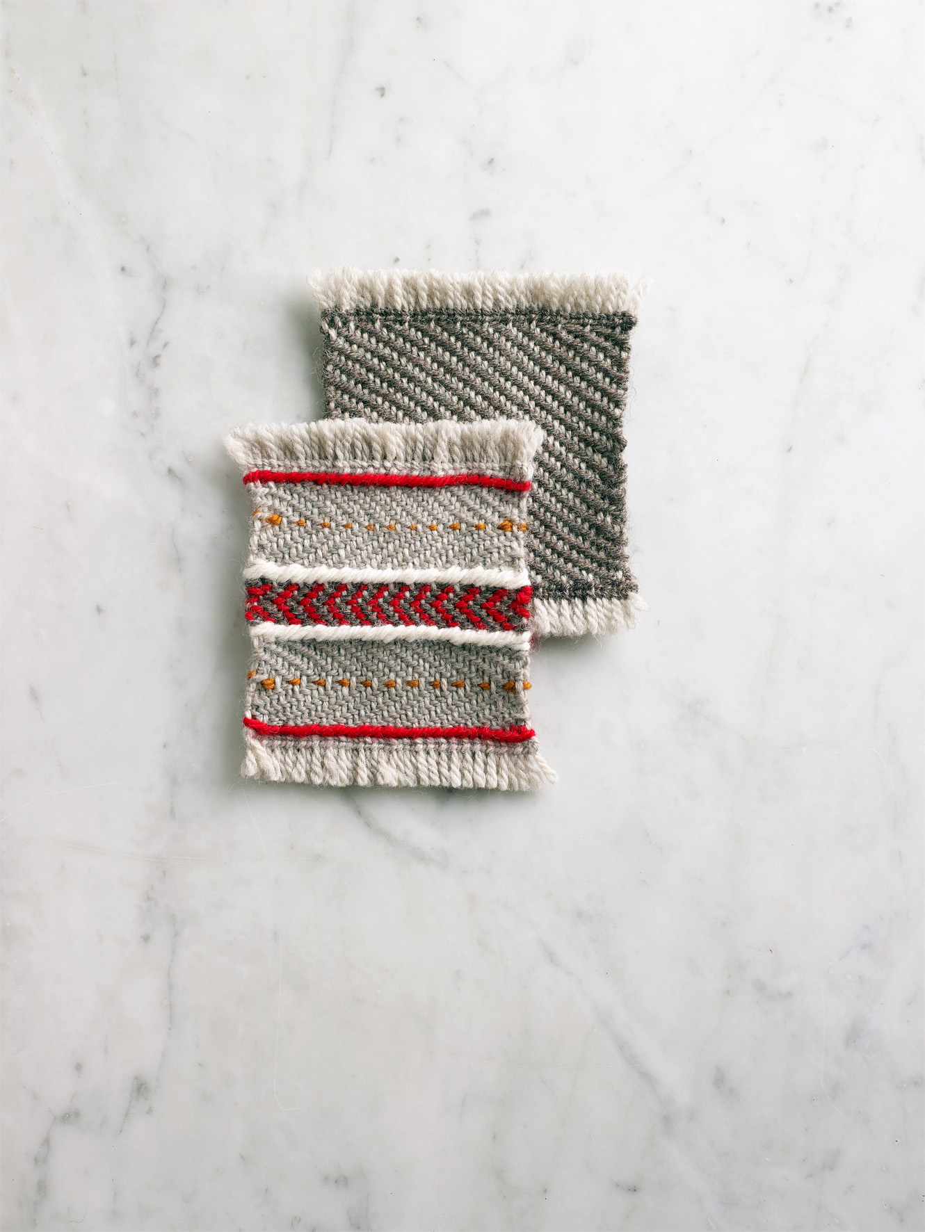 Shop — Fiona Daly Textiles —Little Loom Weaving by Fiona Daly