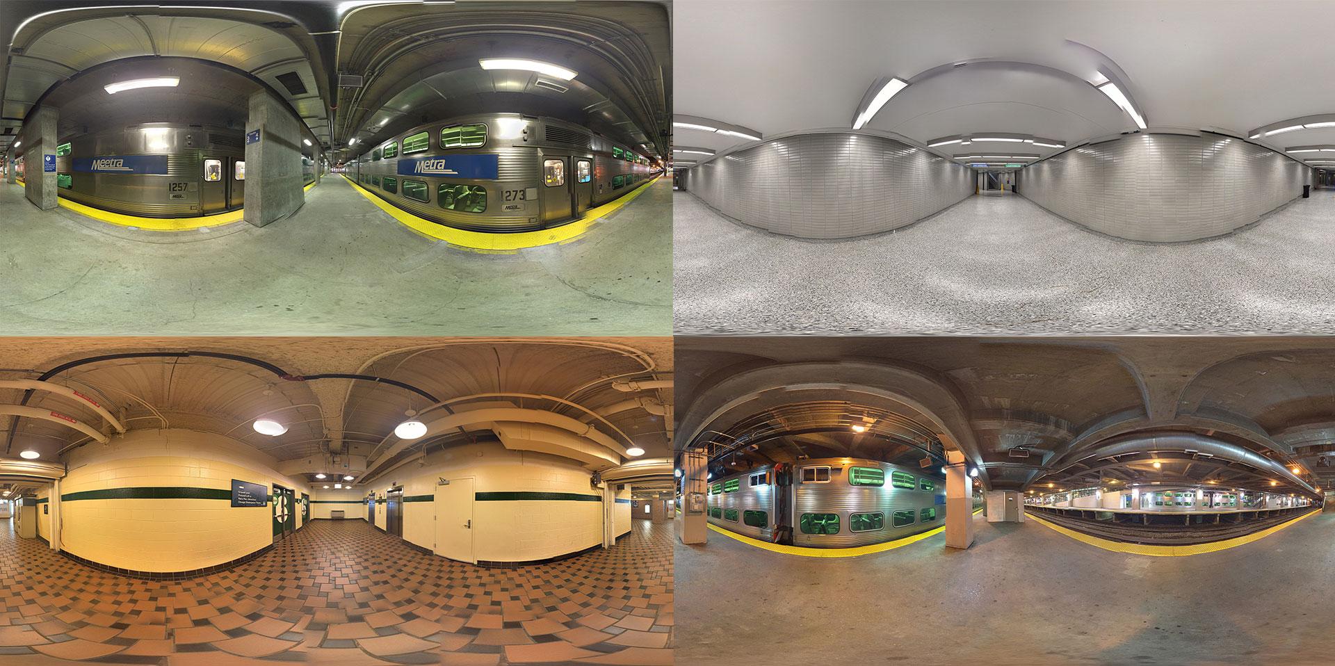 360° Environment Maps Pro for Cinema 4D: Building Interiors Pack — Motion  Tutorials