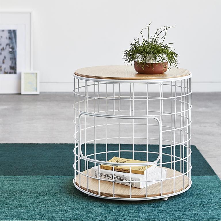 Wire Frame Coffee Table.Iola Modern Modern Furniture Home Furnishings Charleston Sc
