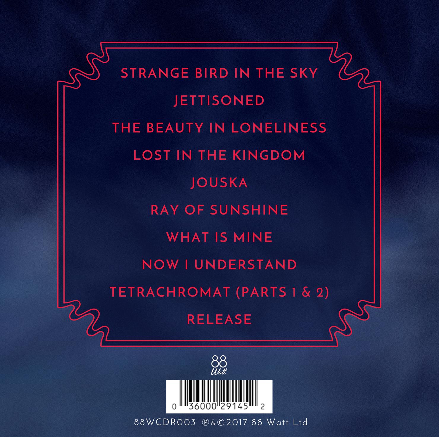 KOYO Album CD — Koyo