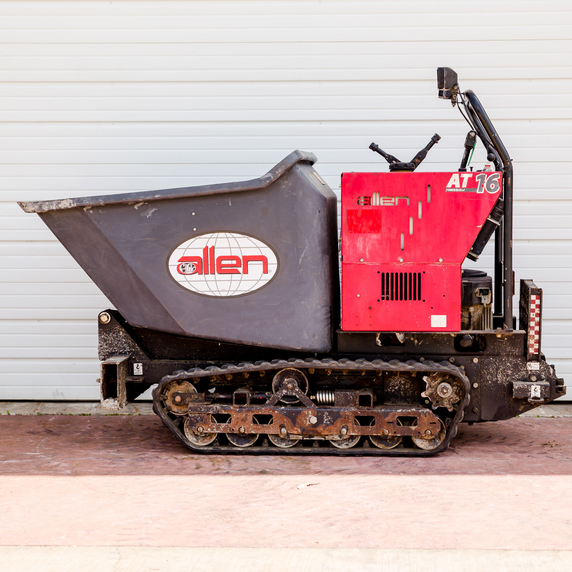 Allen - AT16 - Track Buggy — SEVEN STATES SUPPLY