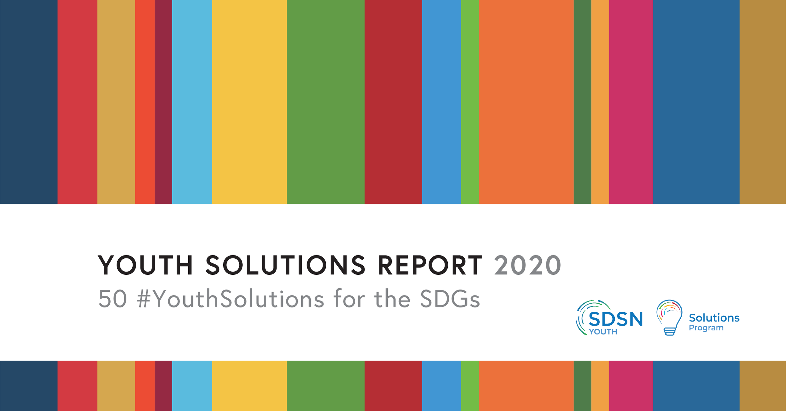 Youth Solutions Report