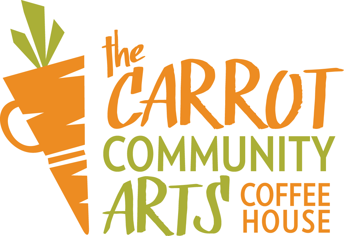 The Carrot: Edmonton Community Art Gallery and Coffee Shop