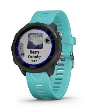 Garmin Forerunner® 245 Music Smartwatch — EOS Surf & Outdoor Shop