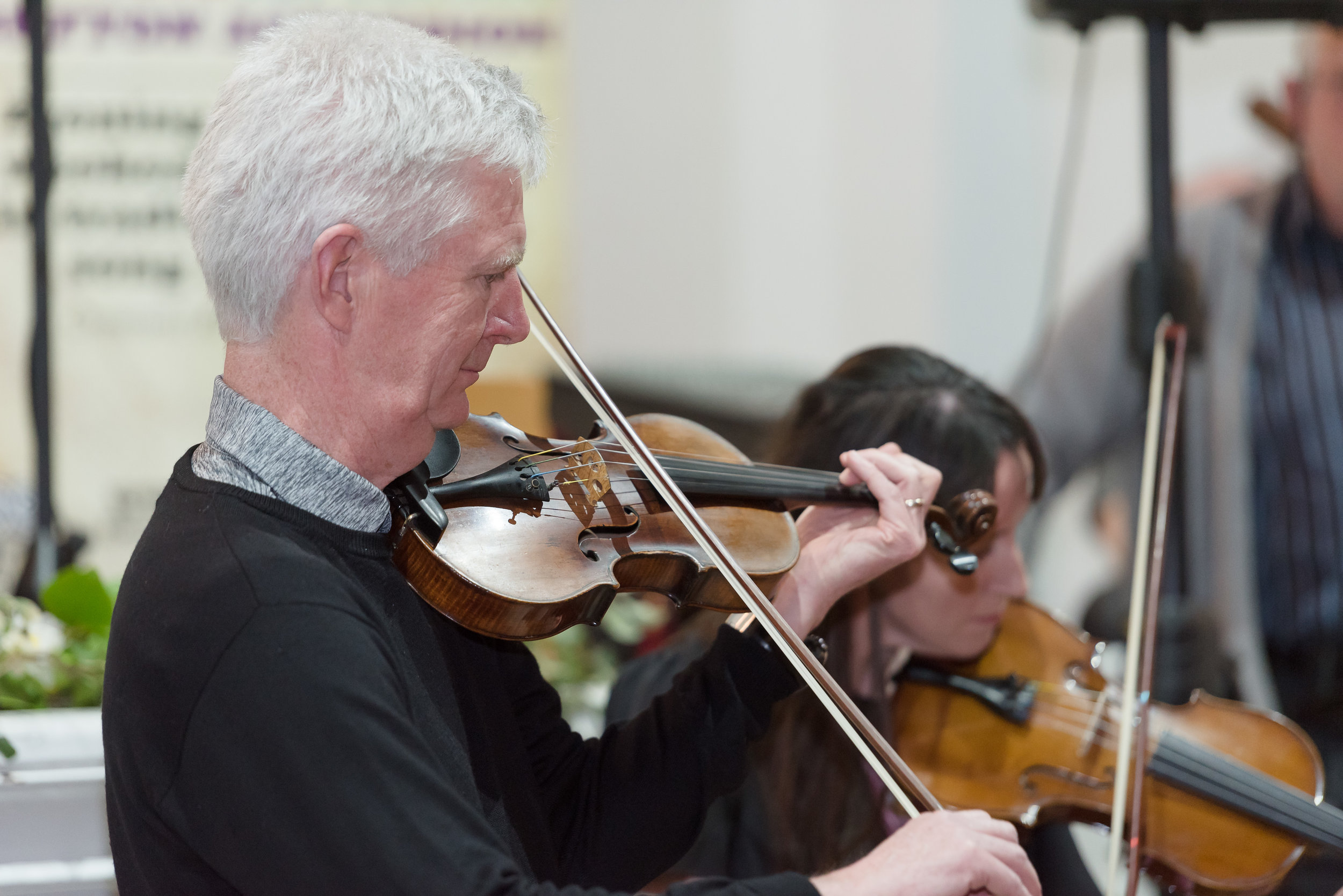 Fiddle Classes with Martin Dowling & Kevin McCullagh — BelfastTrad