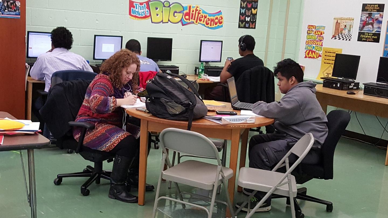 Student  Discipline in Metro Schools