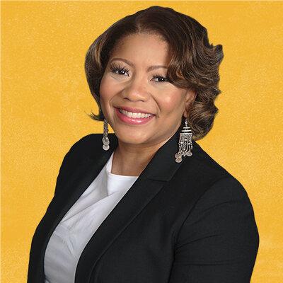 Dr. Adrienne Battle, Director of Schools