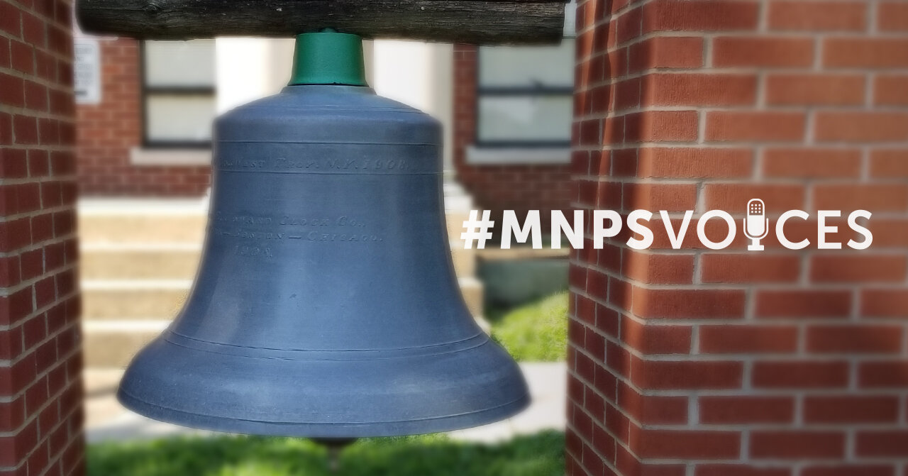 MNPS Voices: Bransford Avenue Bell