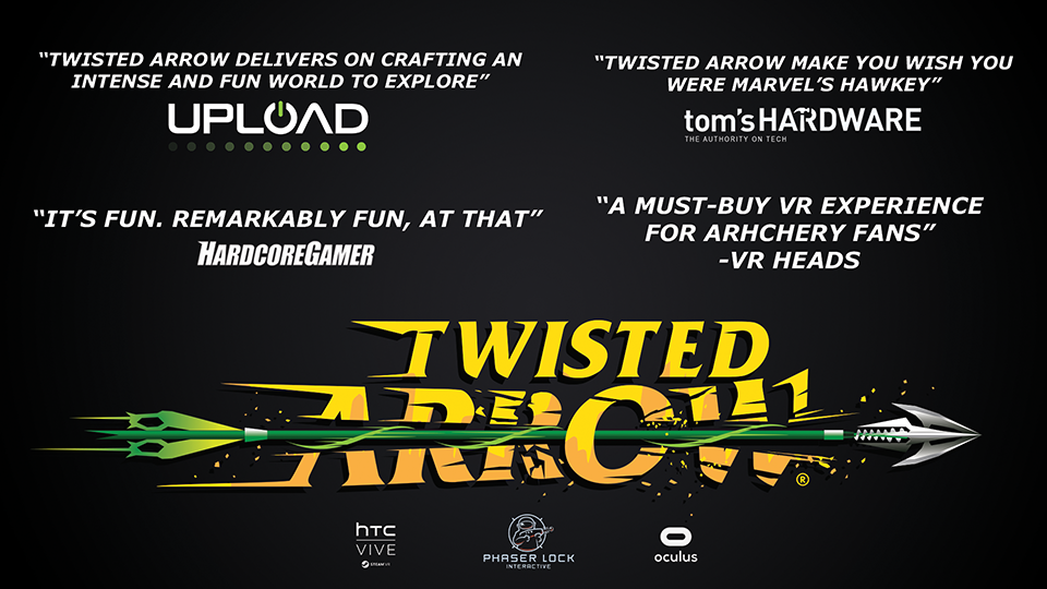 Twisted Arrow_Reviews