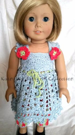 Crochet Doll FREE pattern for clothing – Family Bugs Crochet Designs | 540x302
