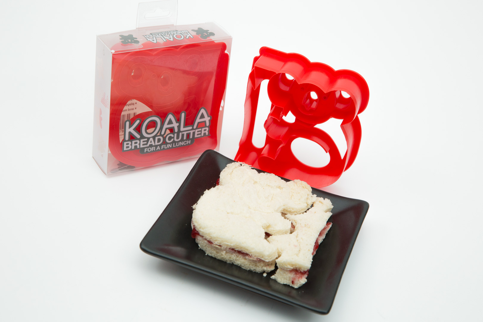 Koala Sandwich Cutter — e3 products - explore engage enjoy
