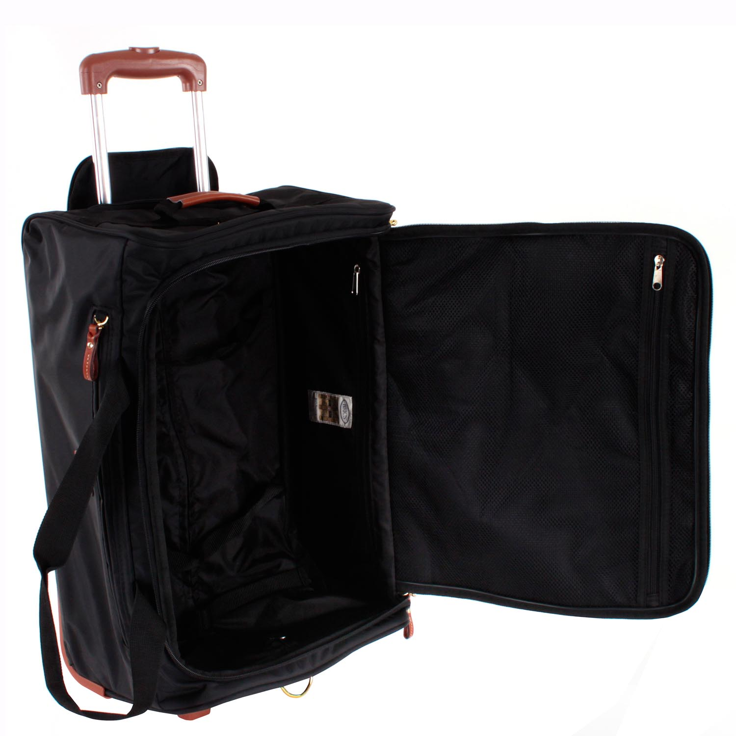 Carry On Rolling Duffle Bag