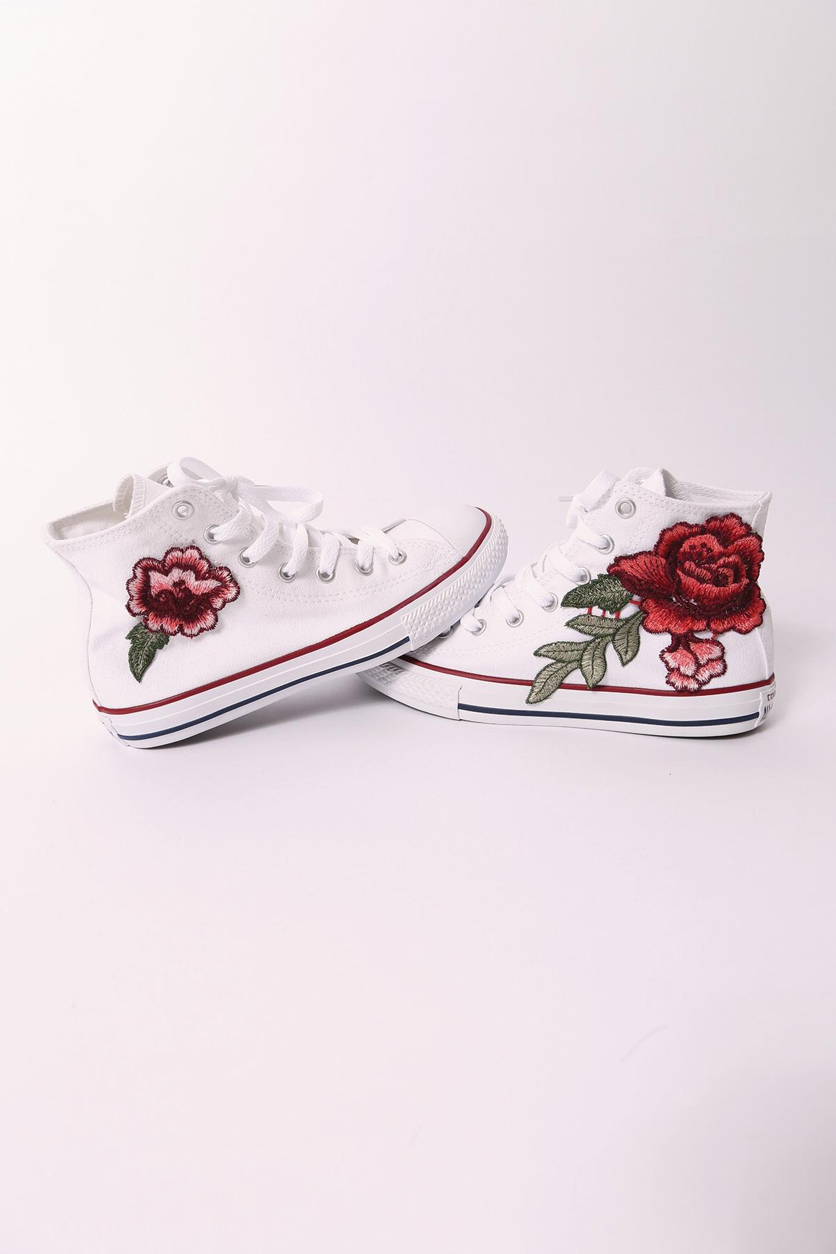2converse rose