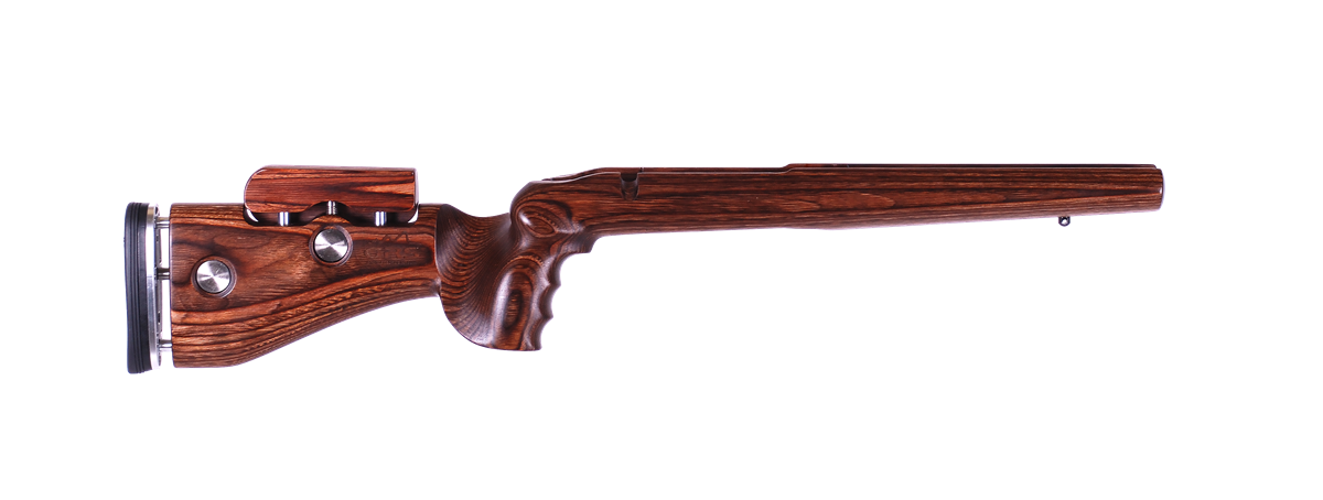 GRS Hunter Stock — Red Star Target Company