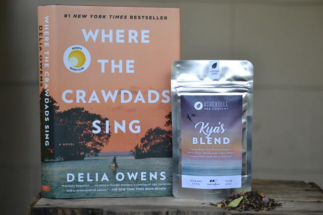 the latest 5befe 4d17e Kya's Blend — Asheville Tea Company