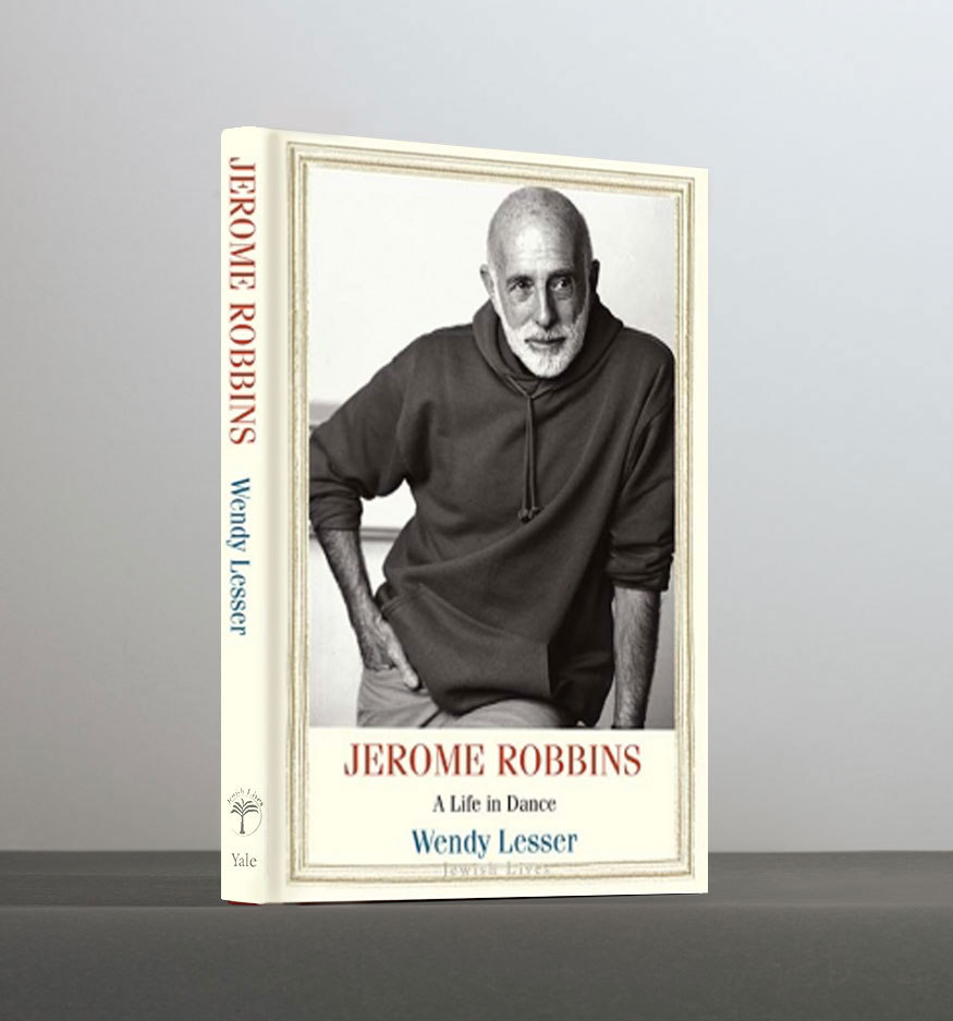 A Life in Dance Jerome Robbins
