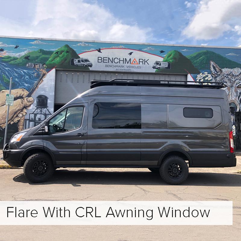 Ford Sprinter Van >> Ford Transit 148 Wheelbase Van Flares Flarespace