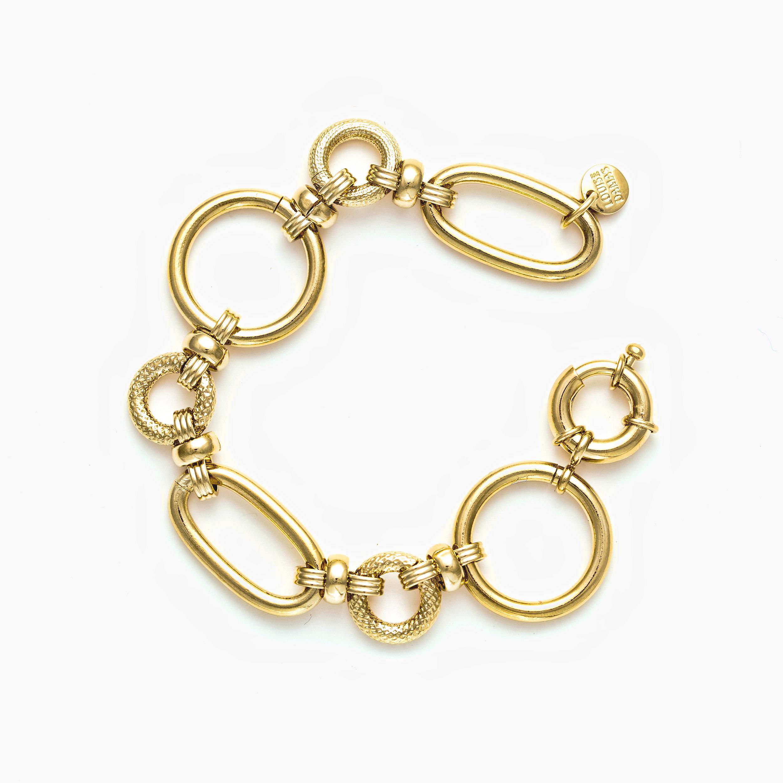 Charlotte - Bracelet — Louise Damas