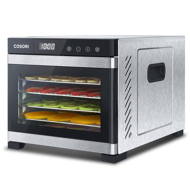 Cosori Buy Cosori Kitchen Appliances Cosori Food Dehydrator