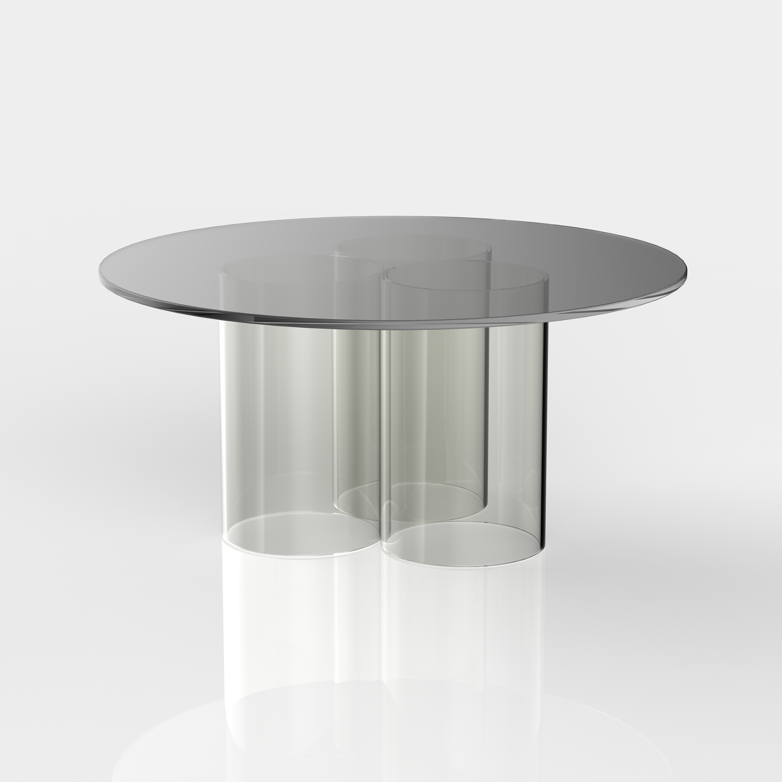 Nunki Round Coffee Table Iacoli Mcallister