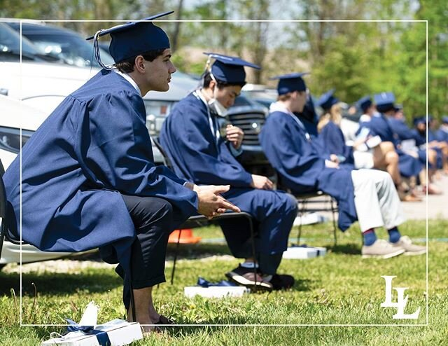 Congratulations, 2020 graduates! We are so proud of all you have accomplished during your time at La Lumiere. As you continue onto the next chapter of your life, we look forward to seeing the light you bring into the world. Go, Lakers!