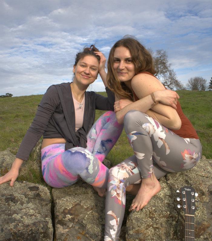 Beyond Yoga Retreat Eden Anfisa May 22 29