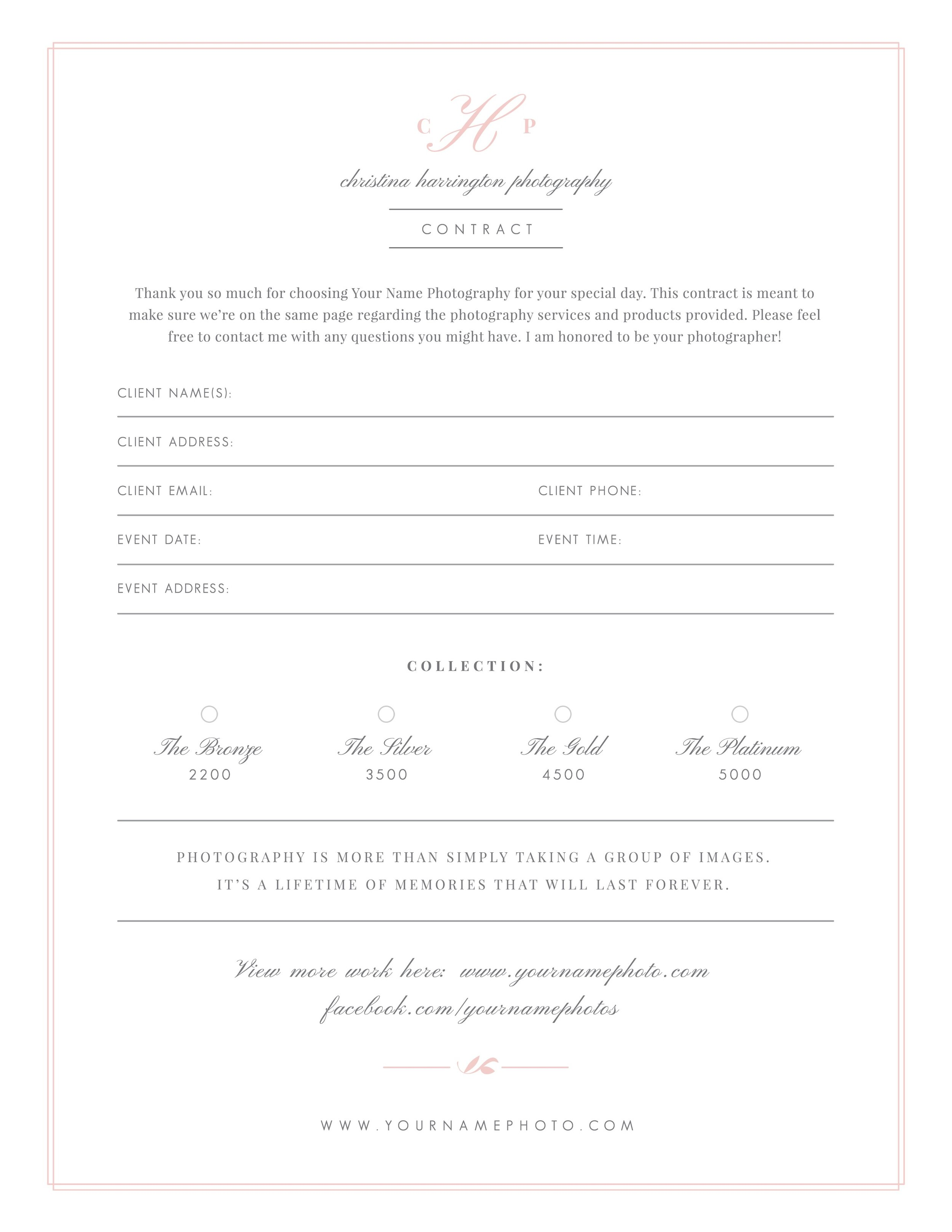 Wedding Photography Contract Template from images.squarespace-cdn.com