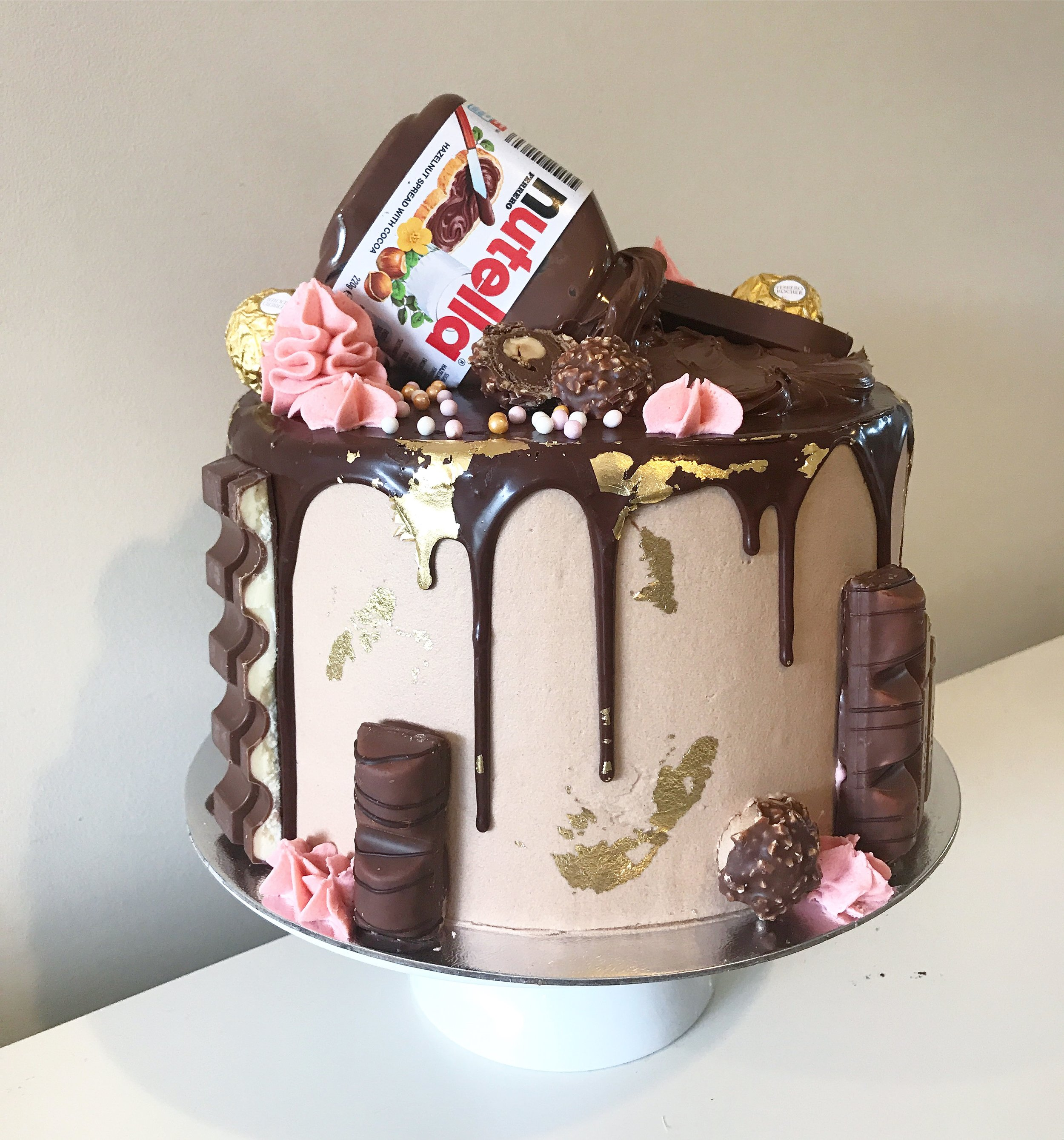 Our Little Kitchen — Nutella