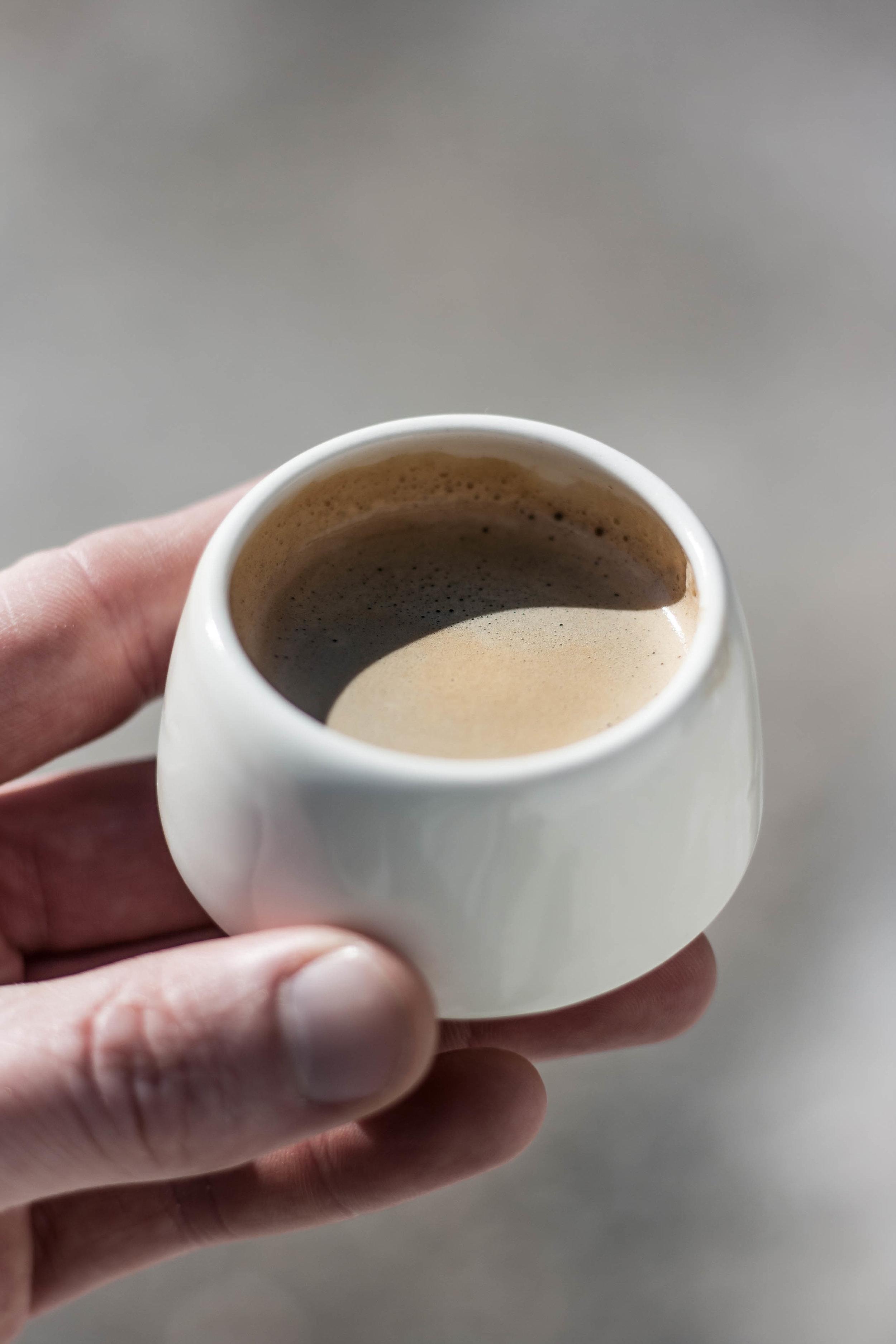 9adb9be05fb Modernista Espresso Cup — Brownell Ceramics
