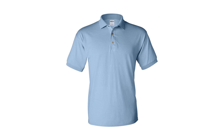 Gildan 8800 DryBlend Jersey Sport Shirt