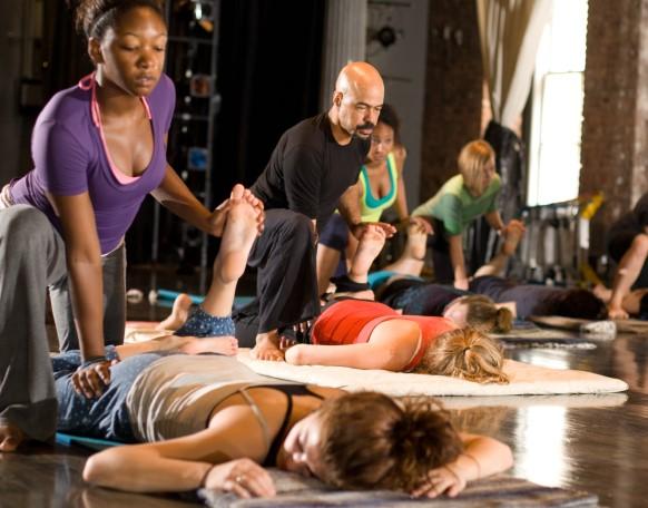 Thai Massage Integrative Therapy And Stretch Perri Institute