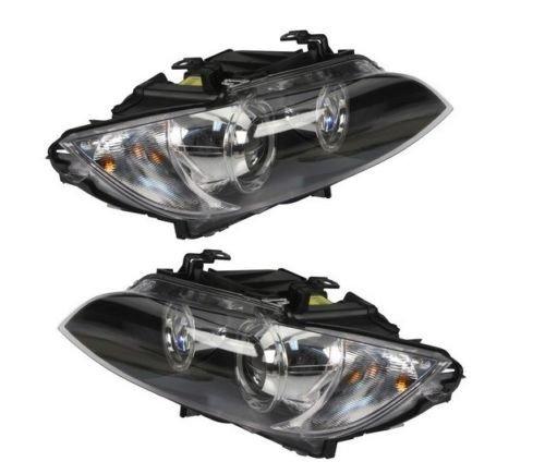 BMW E92/E93 Pre-LCI Xenon ADAPTIVE Headlights - AHL Adaptive! Free Shipping  to the Continental US! — Bavgrüppe Designs
