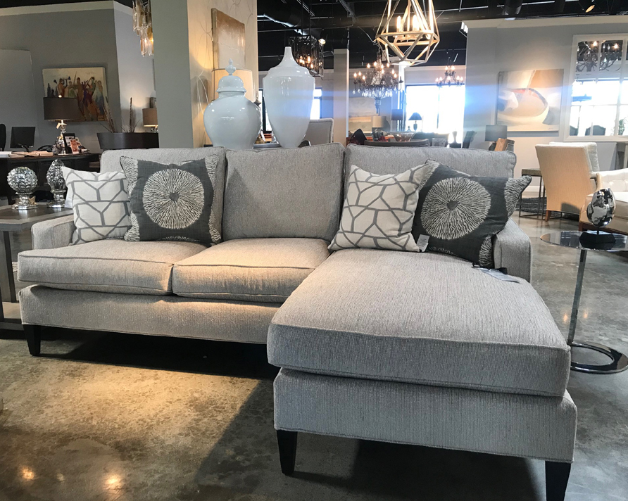 Cr Laine Series Sectional Fremarc