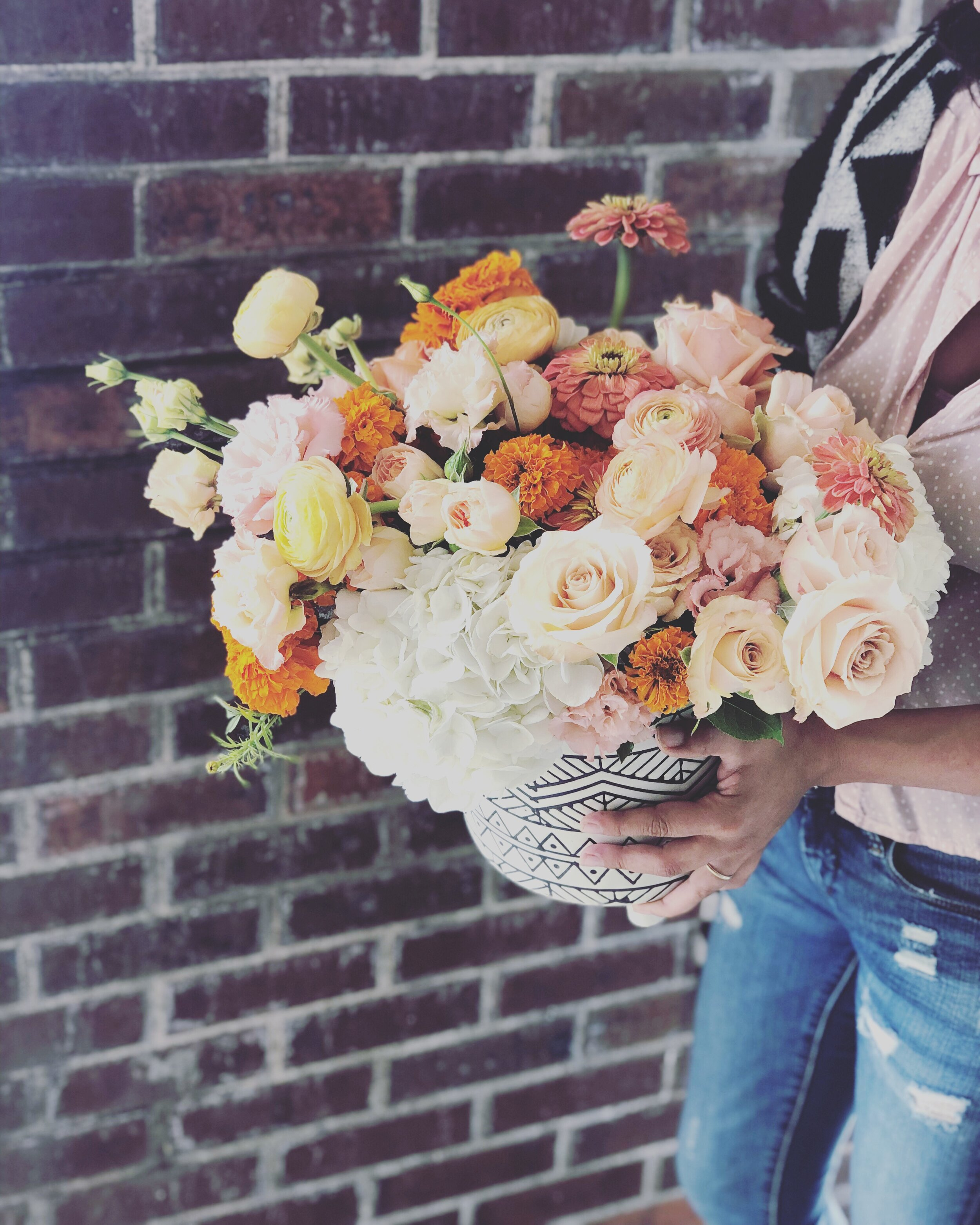Mothers Day Flower Delivery Lilia Flower Boutique