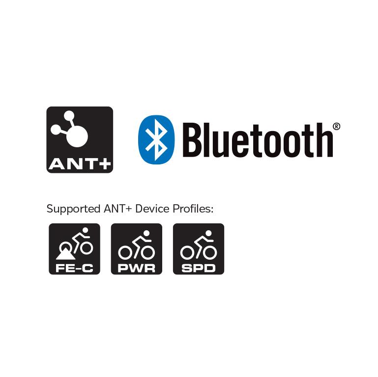Kinetic — NEW: Kinetic Road Machine | Smart 2 - Bike Trainer
