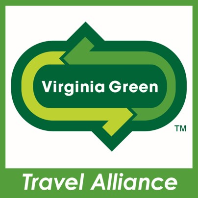 The Virginia Green Travel Alliance is the 501c3 non-profit organization working to promote all aspects of the Virginia Green program.