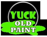 yuck-old-paint-标志.png