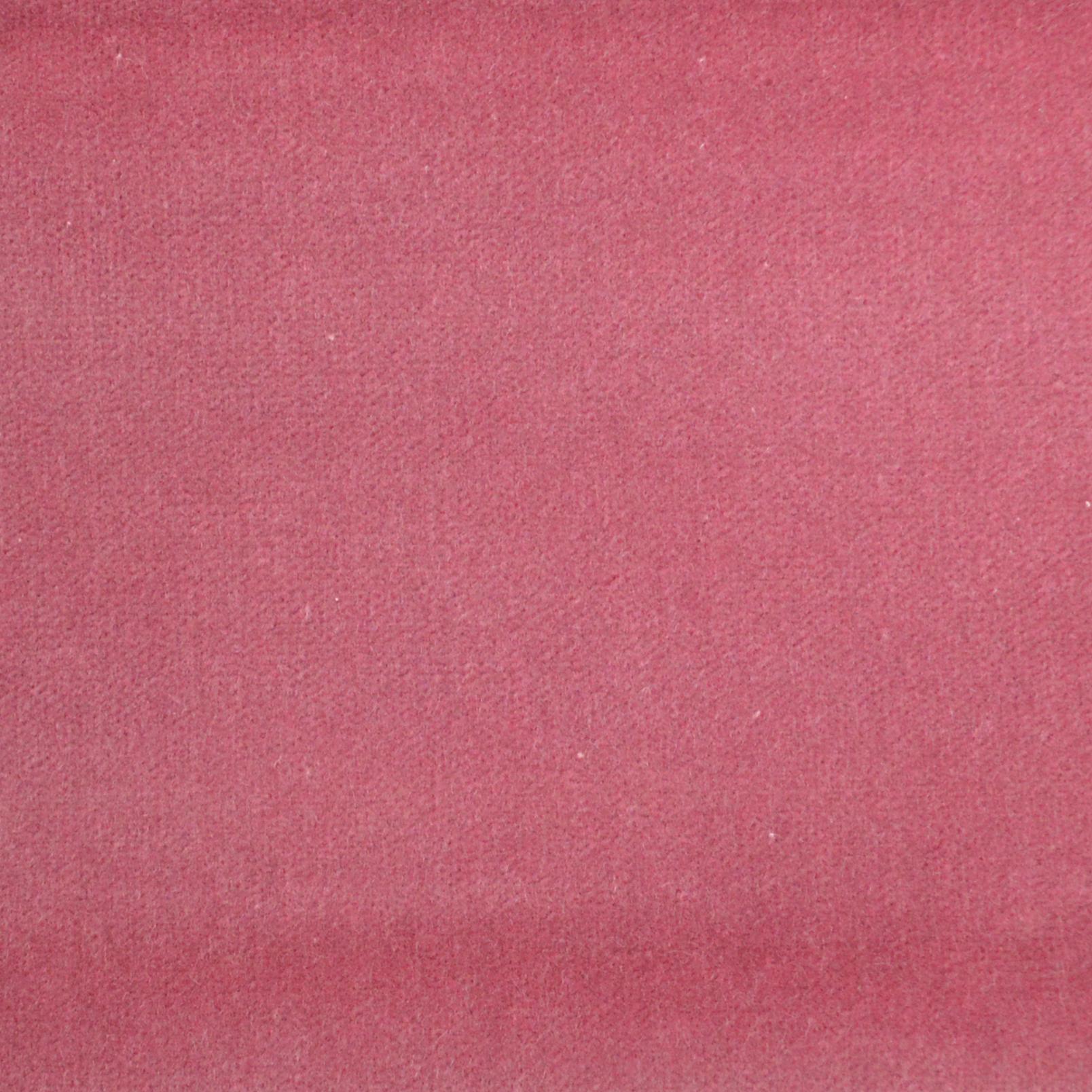 effettuare, eseguire penzolare falda  Rose Velvet Fabric — Imogen Heath Interiors