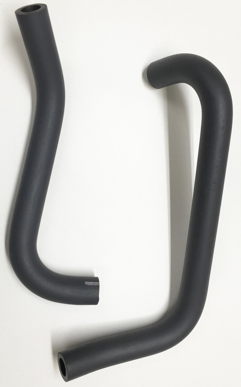 IAC air hoses (throttle body to IAC valve) — 22RE Performance