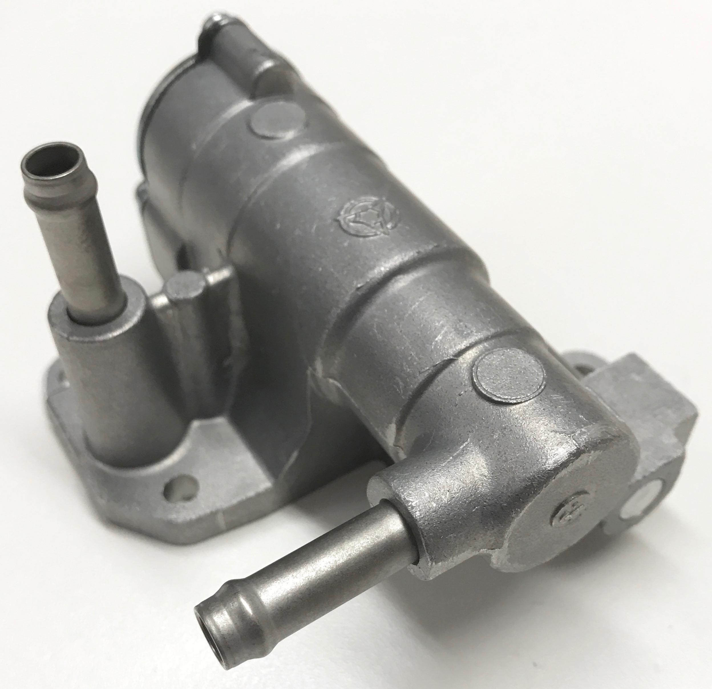 idle air control valve (IAC) — 22RE Performance