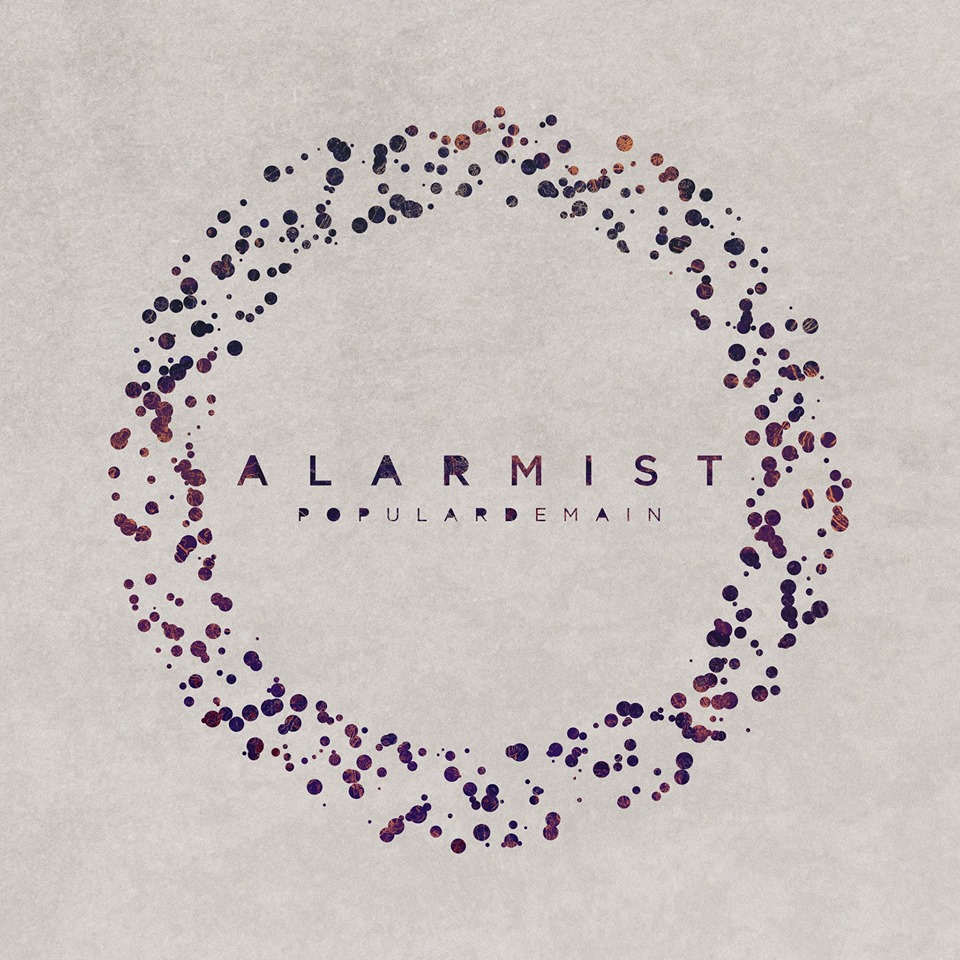 Alarmist - Popular Demain - Album