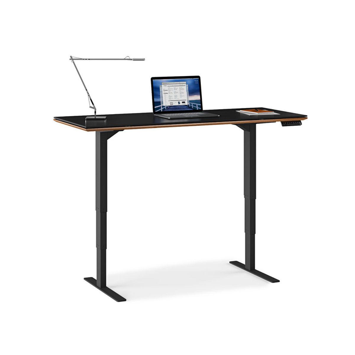 BDI Sequel Lift Standing Desk (40) — BDI Furniture  Shop BDI Media  Consoles, BDI Desks, BDI Tables and More!
