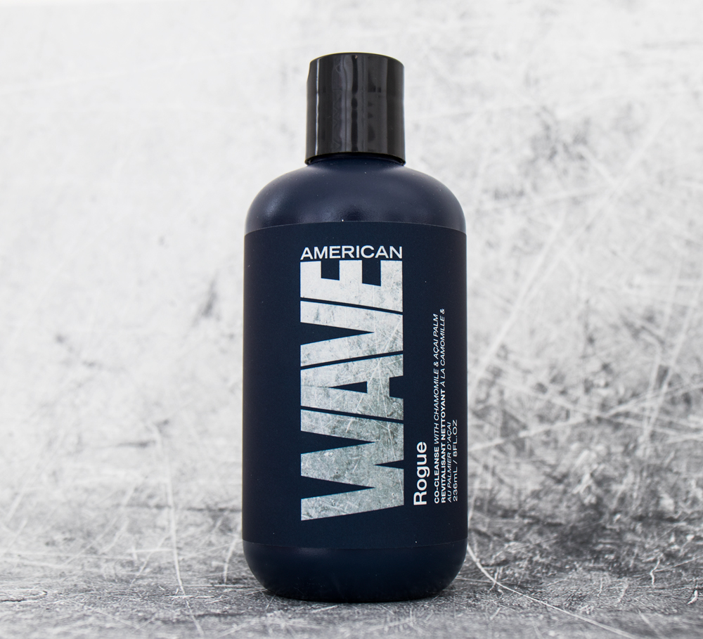 Rogue Co-Cleanse — AMERICAN WAVE