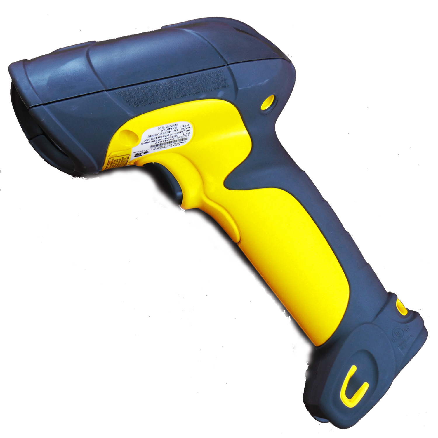 DS3578 SERIES CORDLESS BLUETOOTH BARCODE SCANNER