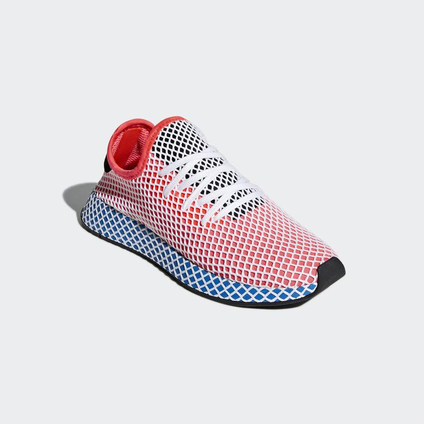 adidas con retina scarpe