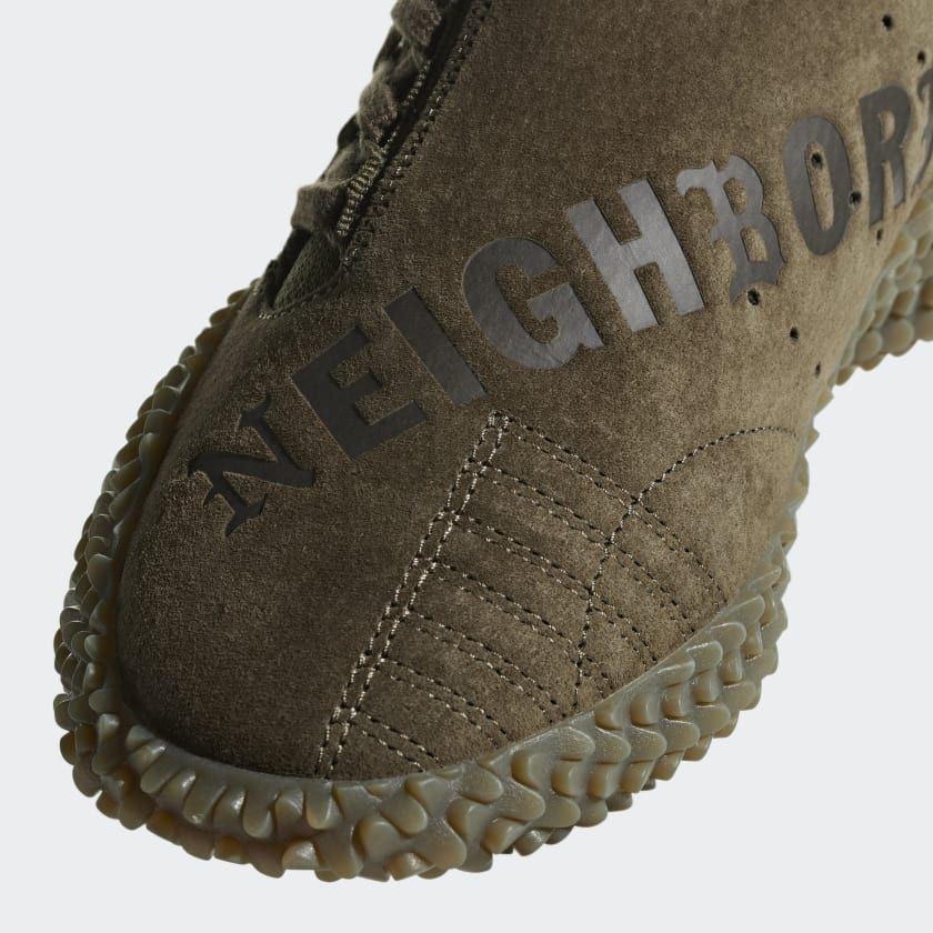 new products 95bc6 a4111 Adidas x Neighborhood Kamanda 01 in Olive — MAJOR